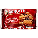 Arnott's Assorted Creams Biscuits, 500 Grams