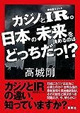 カジノとIR。日本の未来を決めるのはどっちだっ!? (集英社ビジネス書)