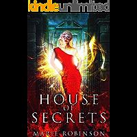 House of Secrets: A Paranormal Romance (Beautiful Secrets Book 1)