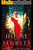 House of Secrets: A Reverse Harem PNR (Beautiful Secrets Book 1)
