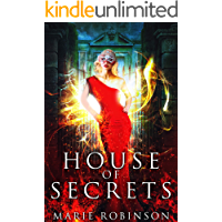 House of Secrets: A Reverse Harem PNR (Beautiful Secrets Book 1)