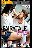 Fairytale Love - Becca & Brian (Crossroads, Book 8)