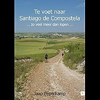 Te voet naar Santiago de Compostela: zo veel meer dan lopen