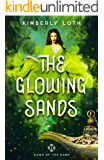 The Glowing Sands (Sons of the Sand Book 3)