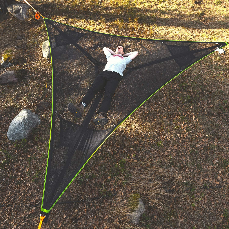 Tentsile Duo camping hammock