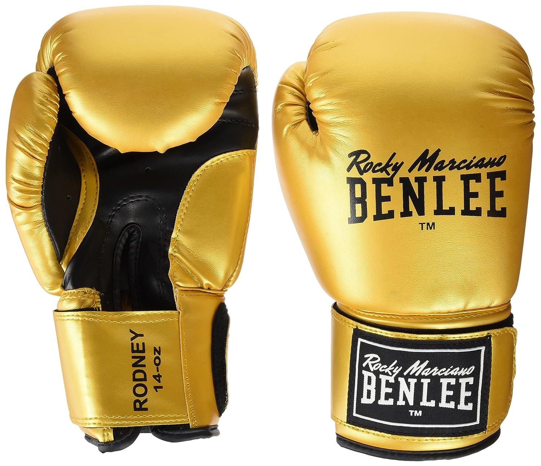 Benlee Rocky Marciano Rodney Guante de boxeo PVC
