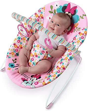 Disney Baby Minnie Mouse Perfect in Pink - Hamaca