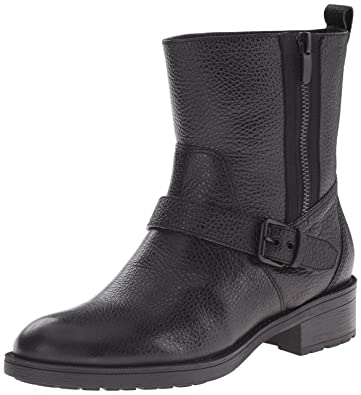 Women's Hanzil Leather Ankle Bootie