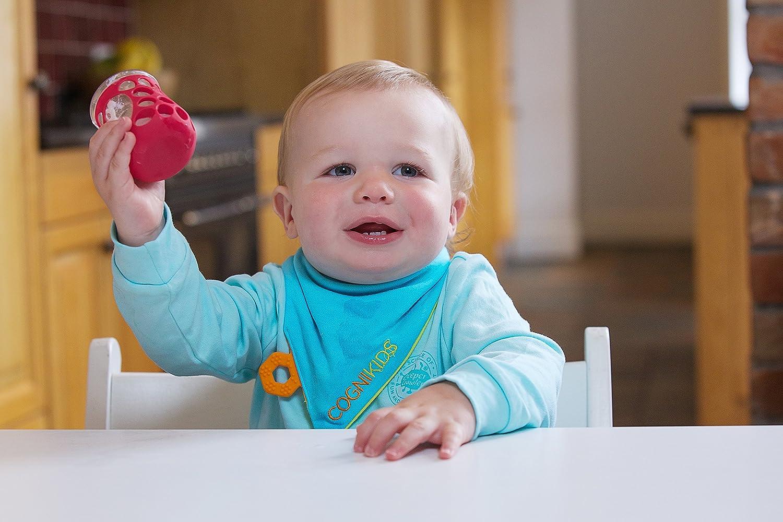 Plastikflaschenhalter Easy Grip Standard Weithalsgriff Baby Safe Ungiftig Milchflaschenhalter f/ür die AVENT Natural Serie