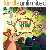 There Is No One Like You: Everyone Is Unique