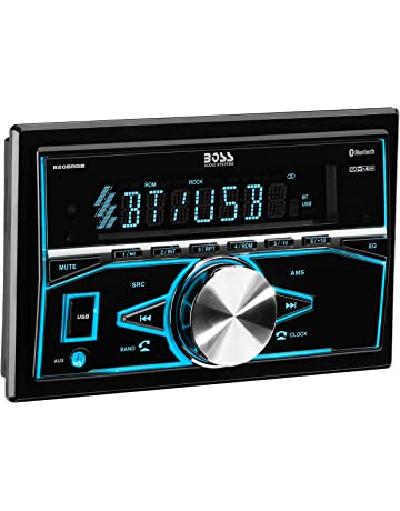 BOSS Audio 820BRGB Car Stereo - Double Din 3f040247c8