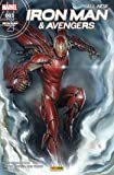 All-new iron man & avengers nº 3