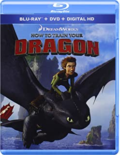 Amazon how to train your dragon blu ray dvd digital hd how to train your dragon blu ray dvd digital hd ccuart Image collections