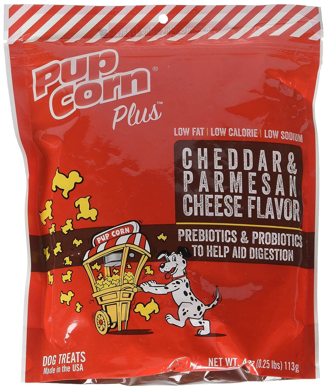 Pupcorn Plus Puffed Dog...