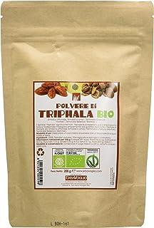 Erbavoglio Triphala en Polvo - 200 gr