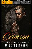 Crimson: Satan's Savages MC Book One