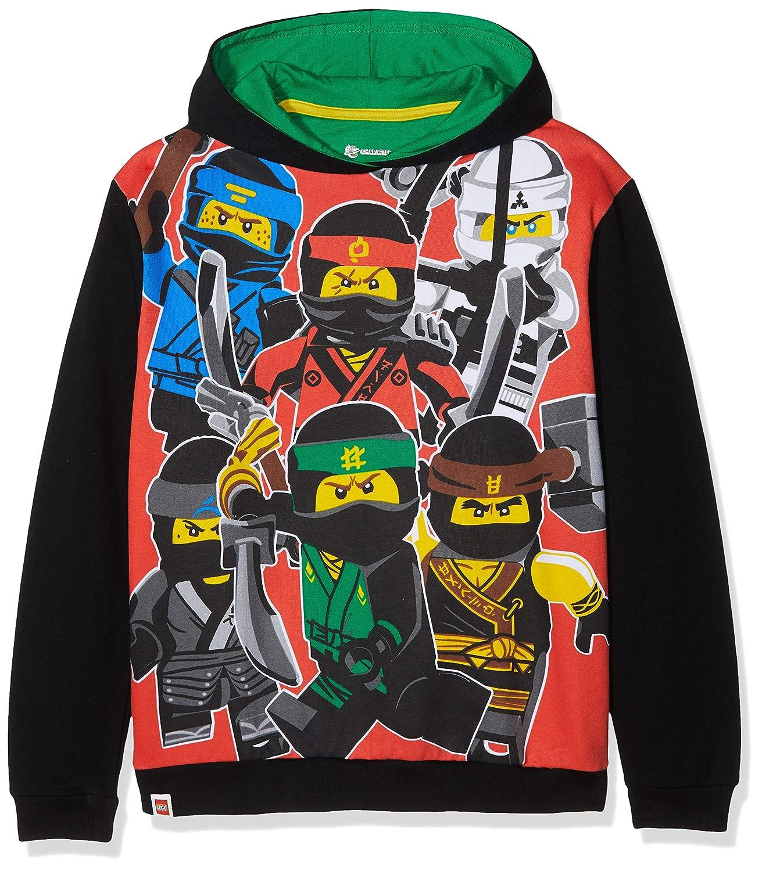 Lego Ninjago Boys Lego Ninjago Hoodie