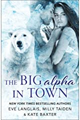 The Big Alpha in Town Kindle Edition