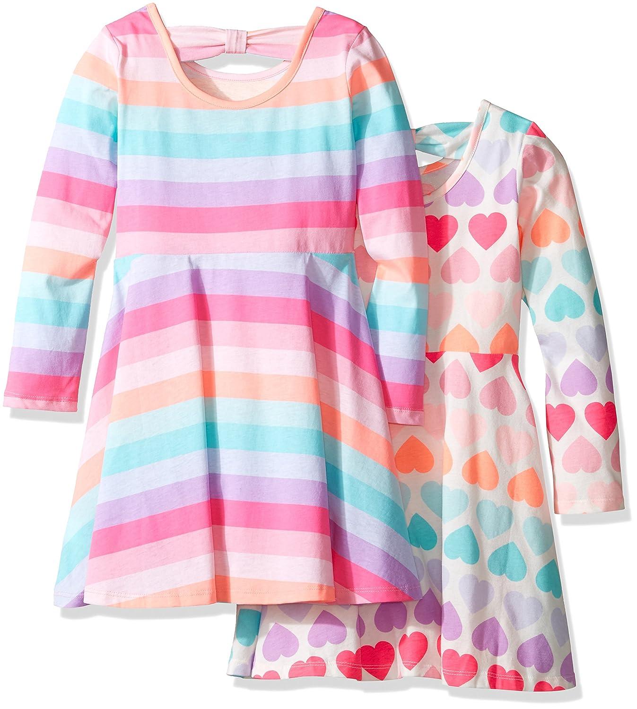 El 7001 lugar de los (paquete niños 11451 niñas Casual vestidos ...
