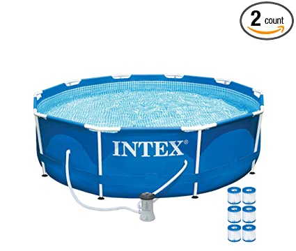 Amazon.com: Intex 10\' x 30\