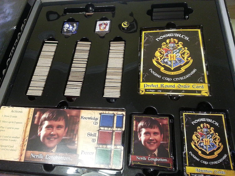 Harry Potter Hogwarts House Cup Challenge: Amazon.es: Juguetes y juegos