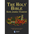The Holy Bible - King James Version - (with Direct Verse Access)