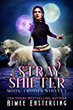 Stray Shifter (Moon-Crossed Wolves Book 3)