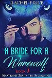 A Bride For A Werewolf: The Beginning: Insatiable: A Bride For A Werewolf Book3