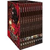 """Hellsing Ultimate OVA - MEGA BUNDLE DVD (OVA I - X + """"Dawn"""" im Sammelschuber)"""
