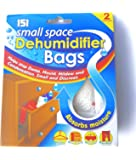 Small space dehumidifier bags (3 pack) by 151
