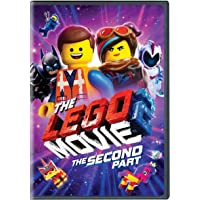 LEGO Movie 2,The: The Second Part:SE