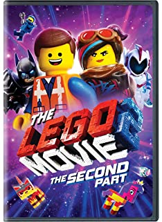 Amazon Com The Lego Movie Dvd Special Edition Chris Pratt Will Arnett Elizabeth Banks Morgan Freeman Nick Offerman Will Ferrell Alison Brie Liam Neeson Charlie Day Phil Lord Christopher Miller Dan Lin Roy