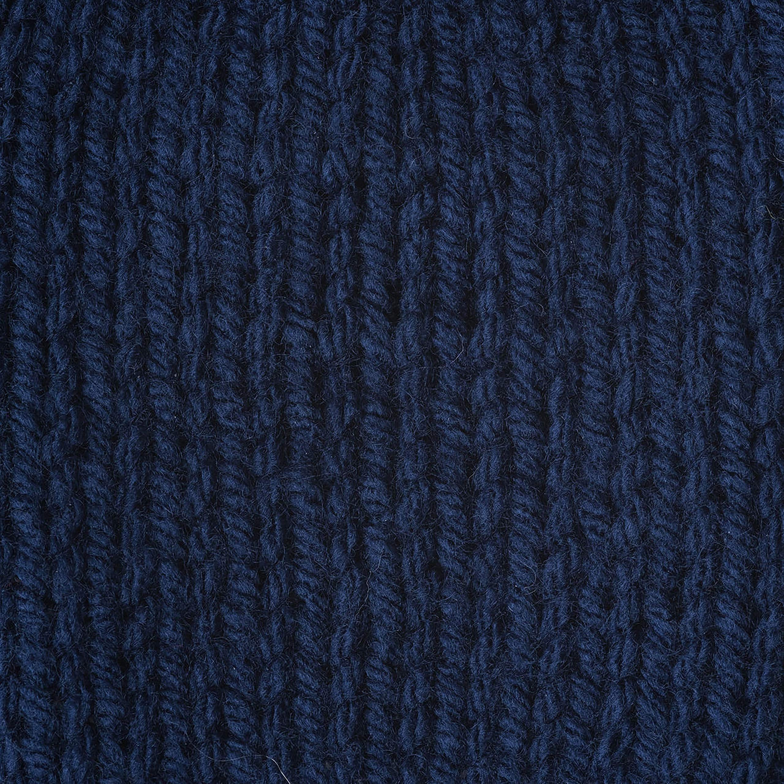 Caron 99583 One Pound Yarn-Midnight Blue, Multipack of 12, Pack by Caron (Image #4)