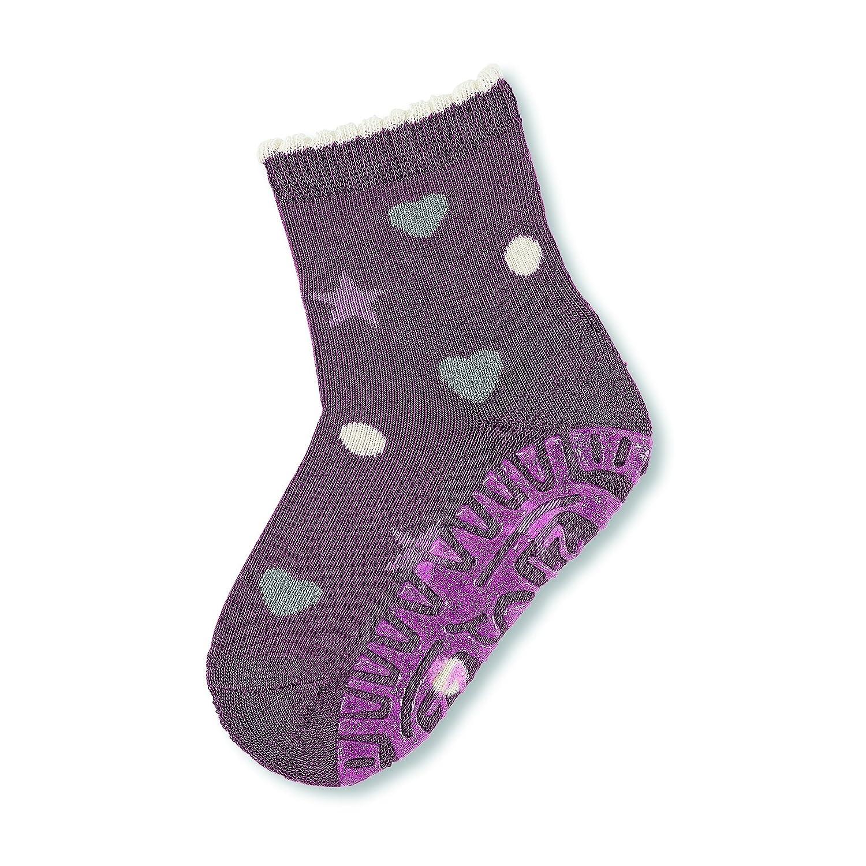 Sterntaler Mädchen Socken Fli Air Sterne/Herzen