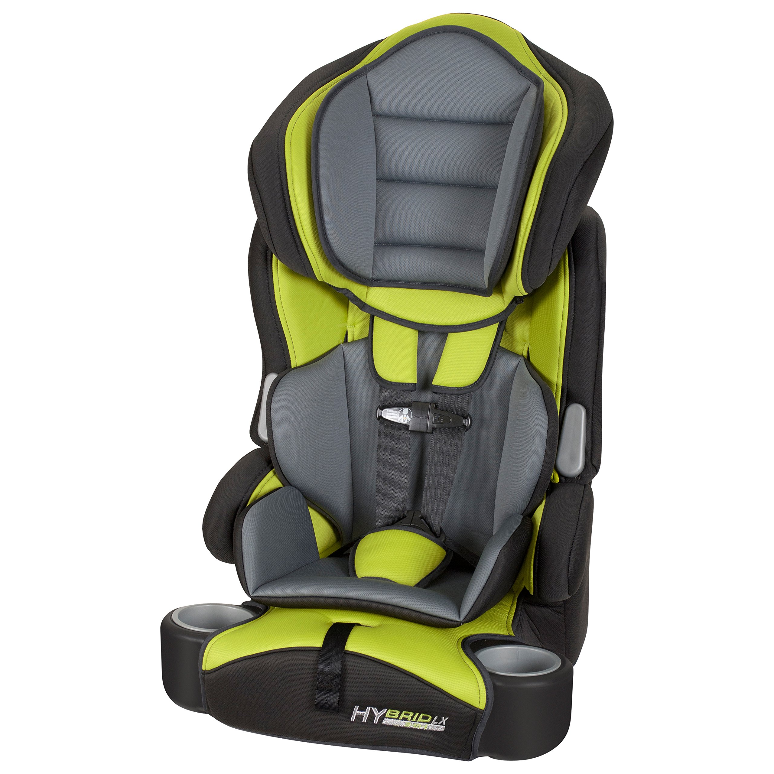 Amazon.com : Baby Trend Hybrid Booster 3-in-1 Car Seat