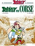 Astérix - Astérix en Corse - n°20 (Une Aventvre D'Asterix) (French Edition)