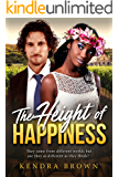 The Height Of Happiness (BWWM Romance Book 1)