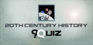 20th Century History Quiz from 9Quiz - Multiplayer Trivia