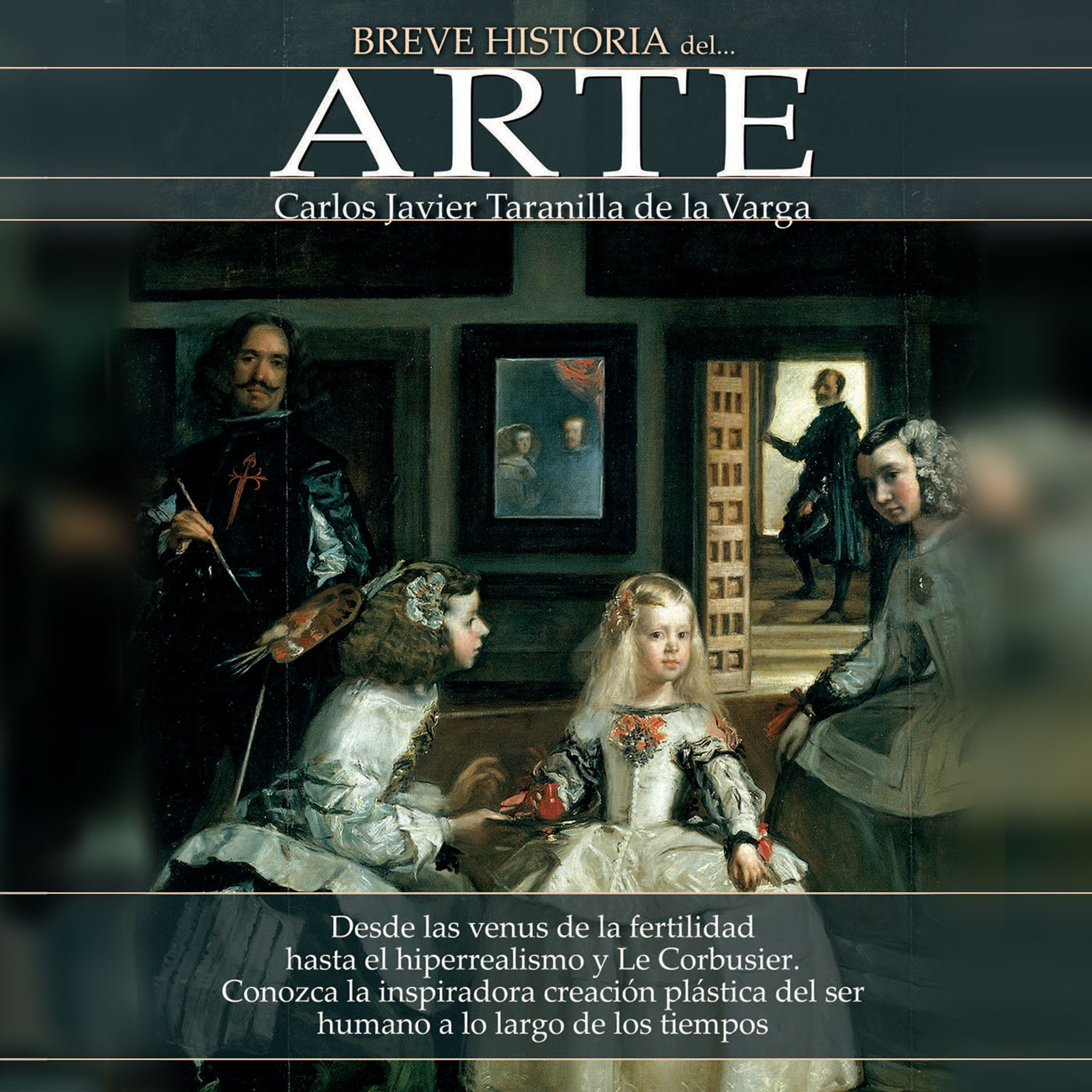 Breve historia del arte [Brief history of art]
