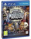 World of Warriors - PlayStation 4