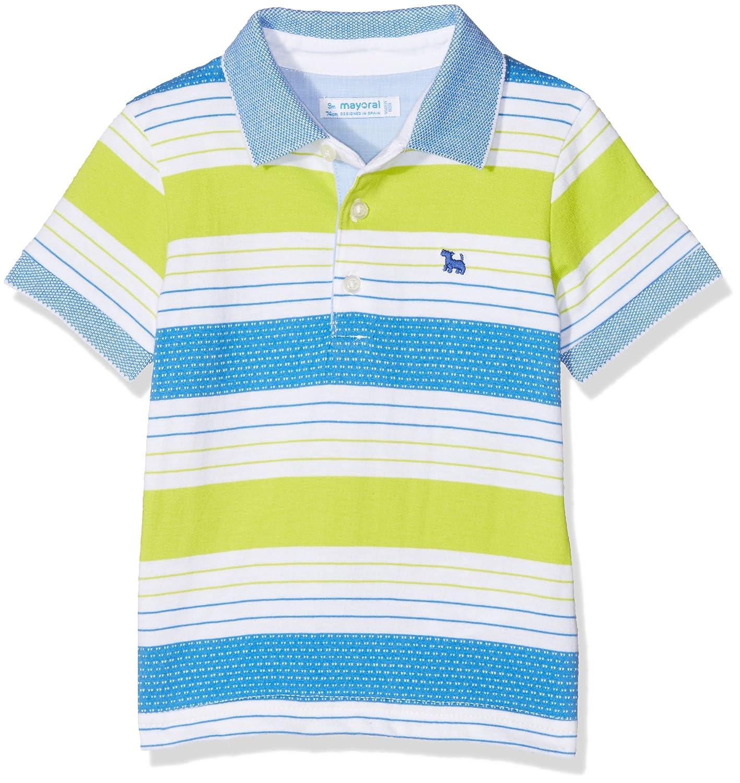 Mayoral 1132 Camiseta, Unisex bebé, Verde (Brocoli), 86 (Tamaño ...