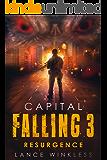 Capital Falling: RESURGENCE - Book 3