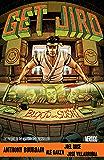 Get Jiro: Blood and Sushi (Get Jiro!) (English Edition)