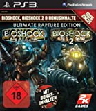 BioShock - Ultimate Rapture Edition - [PlayStation 3]