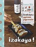 Izakaya: apéros japonais