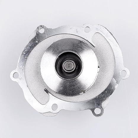 mechapro aw5103 profesional bomba de agua con junta para GM 2.8L V6 3,6 L motor: Amazon.es: Coche y moto