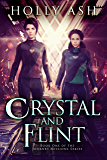 Crystal and Flint (The Journey Missions Book 1)