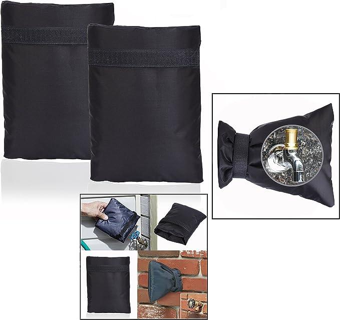 Voolok Couvercle Anti-Pluie pour cam/éra de Protection en Nylon de Haute qualit/é avec fen/être TPU /à laise pour appareils Photo Reflex num/ériques de Grande Taille l/éger et Portable