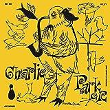 The Magnificent Charlie Parker [LP]