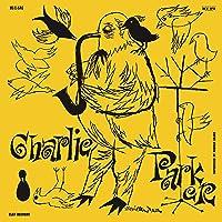 The Magnificent Charlie Parker (Vinyl)